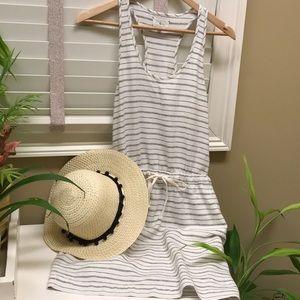Lou Grey Dress